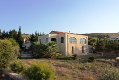 Detached house 360 m² in Crete
