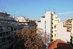 Flat 110 m² in Thessaloniki