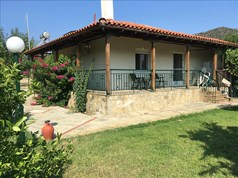 Detached house 75 m² in Sithonia, Chalkidiki