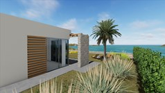 Detached house 60 m² in Sithonia, Chalkidiki