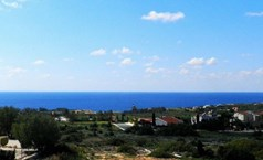 Land 1400 m² in Cyprus
