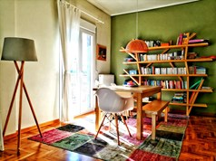 Flat 84 m² in Athens