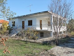 Detached house 100 m² on the Olympic Coast