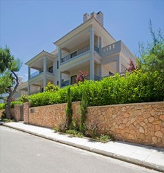 Flat 180 m² in Athens