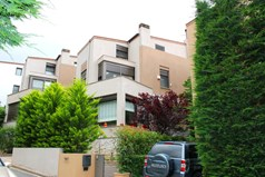 Detached house 250 m² in Thessaloniki
