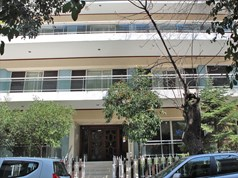 Flat 140 m² in Athens